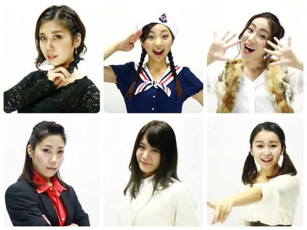 Cheeky☆Queens《第二期》始動!