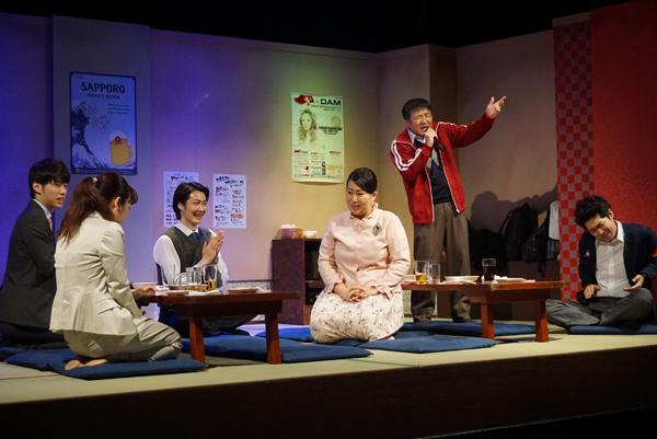 舞台『演劇顧問』