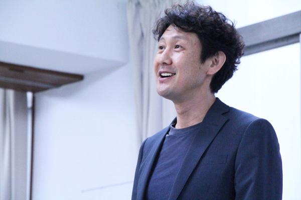 メーリニコフ(浅野雅博)
