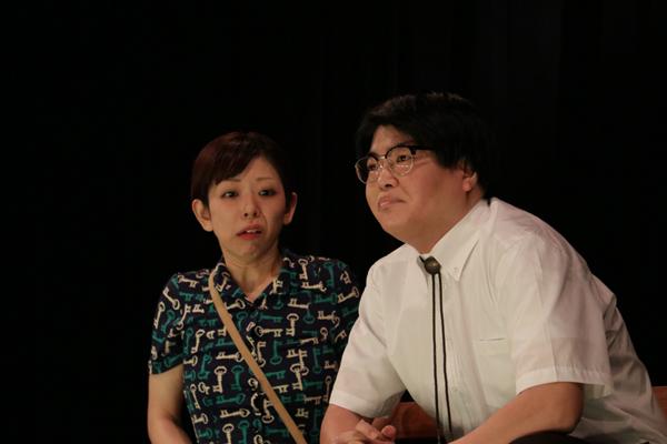 神保町花月×ナカゴー 舞台『預言者たち』が開幕!