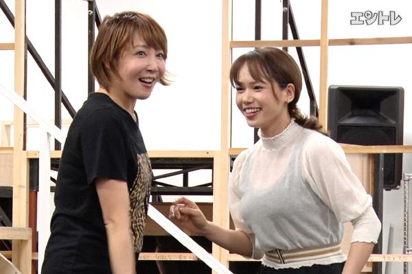 【歌唱動画5分】ミュージカル「FACTORY GIRLS」