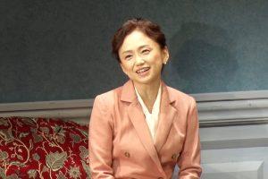 舞台「人形の家 Part2」永作博美