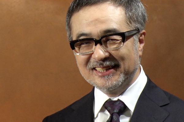 シアターコクーンの芸術監督に松尾スズキが就任