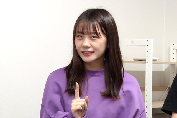 ミュージカル『Live Airline』立仙愛理(AKB48チーム8)