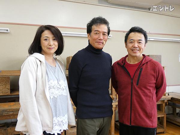 LAPITA☆SHIP旗揚げ公演『THE KIDS 2020』