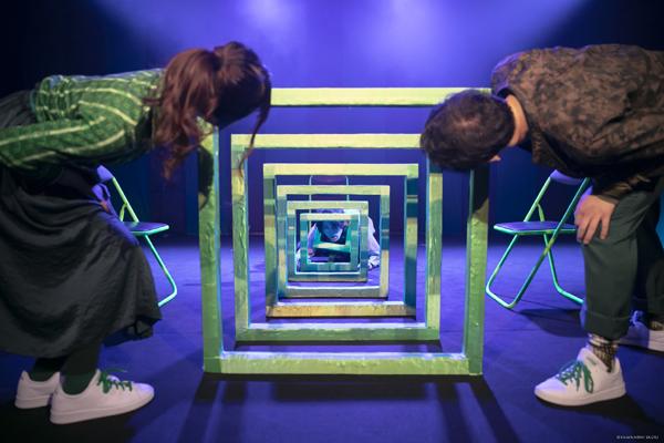 壱劇屋『劇の劇』