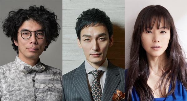 『家族のはなし2020』この春東京で上演