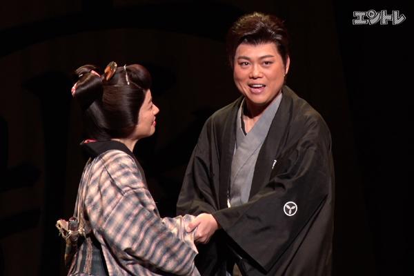 『三山ひろし特別公演』明治座で開幕!