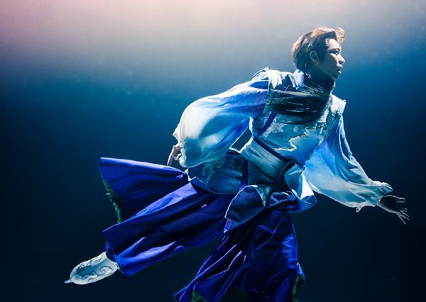 エントレユーザーが選んだ2019年最高の舞台は『氷艶2019』でした!
