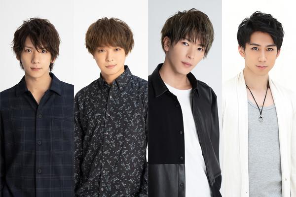 BSP『応仁の乱』6月大阪・東京