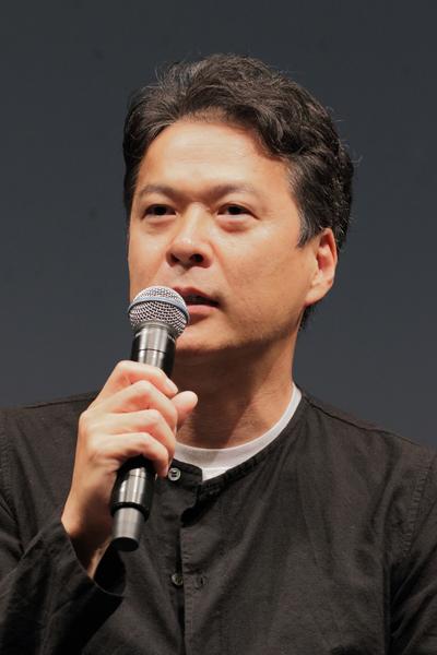 田中哲司 撮影:阿久津知宏